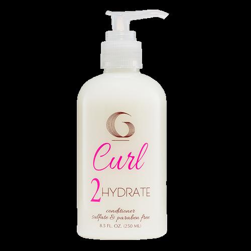 Curl 2 Hydrate