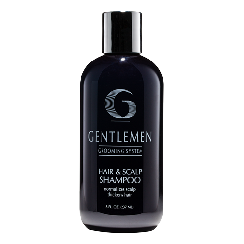 Hair and Scalp Shampoo