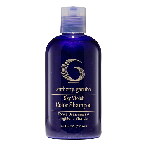Sky Violet Color Shampoo